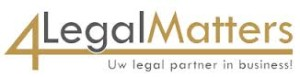 Uw legal partner in business