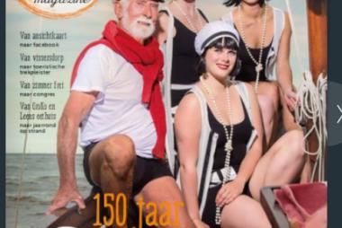Magazine WSN Leef!