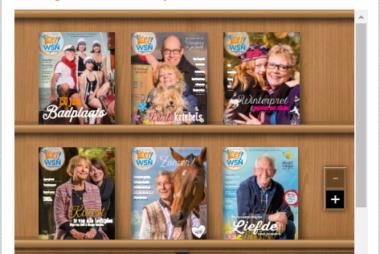 magazine WSN Leef