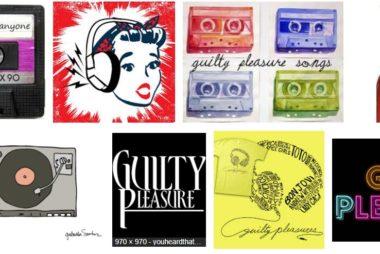 Woordgeregeld blog guilty pleasures